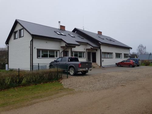 Majutus-Otepääl-Külalistemaja-Kanepis